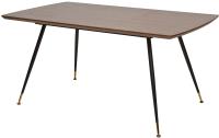 Обеденный стол Дамавер Messi / FH8028WALN -