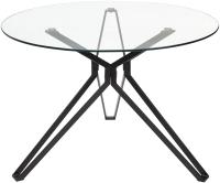 Обеденный стол Дамавер Veneto D110 / XSDT003CLEAR -