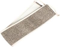 Мочалка для тела Флер Пояс из льна BSL-1060 -
