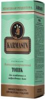 Тоник для волос Karmasin Для ослабленных и поврежденных волос (100мл) -