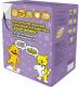 Одноразовая пеленка для животных Пелигрин Доброзверики с суперабсорбентом 60x90 / ЖТС60Х90 (20шт) -