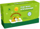 Одноразовая пеленка для животных Доброзверики С суперабсорбентом 60x60 / ДЗ6060С (30шт) -