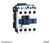 Контактор Chint NC1-1210 12А 110В/АС3 1НО 50Гц (R) / 221347 -
