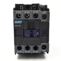 Контактор Chint NXC-09M/22 9A 220В/АС3 1НО+1НЗ 50Гц / 836612 -
