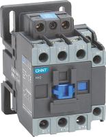 Контактор Chint NXC-16 16A 220В/АС3 1НО+1НЗ 50Гц / 836720 -