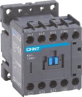 Контактор Chint NXC-12M01 12A 220В/АС3 1НЗ 50Гц / 836592 -