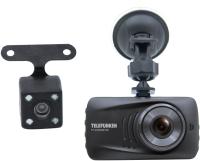 Автомобильный видеорегистратор Telefunken TF-DVR32FHD (черный) -