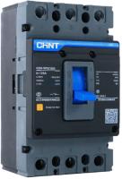 Выключатель автоматический Chint NXM-160S/3P 160A 35kA / 131364 -