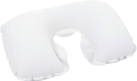 Подушка на шею Bestway Flocked Air Neck Rest 67006 (белый) -