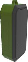 Портативная колонка Ritmix SP-350B (зеленый) -