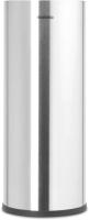 Держатель для туалетной бумаги Brabantia ReNew 280566 (стальной матовый) -