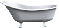 Ванна из искусственного мрамора Miraggio Mirabella -
