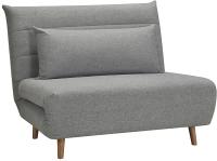 Кресло-кровать Signal Spike (серый/бук) -