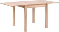 Обеденный стол Halmar Gracjan (дуб грандсон) -