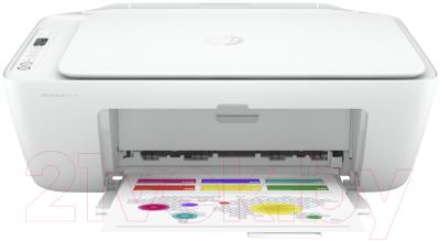 МФУ HP DeskJet 2710 (5AR83B)