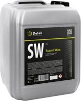Воск для кузова Grass Wax DT-0125 (5л) -