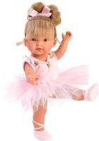 Кукла Llorens Балерина Валерия / 28030 -