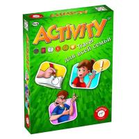 Настольная игра Piatnik Activity Компактная для всей семьи / 793295 -