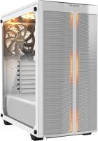 Корпус для компьютера Be quiet! Pure Base 500DX White (BGW38) -