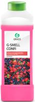 Освежитель автомобильный Grass G-Smell Confi / 110337 (1л) -