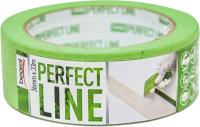 Скотч малярный Beorol Perfect Line 36мм/50м -