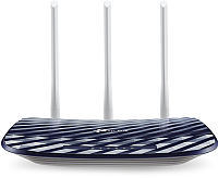 Беспроводной маршрутизатор TP-Link Archer C20 (RU) -