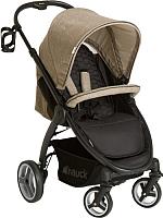 Детская прогулочная коляска Hauck Lift Up 4 (Melange Beige) -