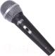 Микрофон Ritmix RDM-150 (черный) -