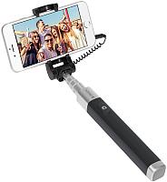 Монопод для селфи Deppa Selfie Pocket / 45007 (серый) -