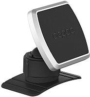 Держатель для портативных устройств Deppa Mage Mount / 55152 (черный) -