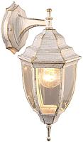 Бра уличное Arte Lamp Pegasus A3152AL-1WG -