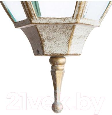 Бра уличное Arte Lamp Pegasus A3152AL-1WG