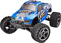 Радиоуправляемая игрушка WLtoys 12402 4WD 1/12  (коллекторная ) -