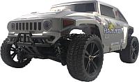 Радиоуправляемая игрушка Himoto Hammer 4WD 1/10 (E10HM) (коллекторная ) -