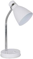 Настольная лампа Arte Lamp Mercoled A5049LT-1WH -