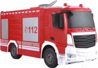 Радиоуправляемая игрушка Double Eagle Пожарная машина E572-003