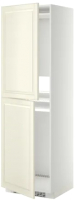 Шкаф-пенал под холодильник Ikea Метод 592.269.88 -