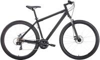 Велосипед Forward Sporting 29 2.1 Disc 2020 / RBKW0MN9Q017 (17, черный) -