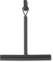 Скребок для душевой кабины Brabantia 280160 (темно-серый) -