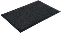 Коврик грязезащитный VORTEX Trip 120x150 / 24201 (серый) -