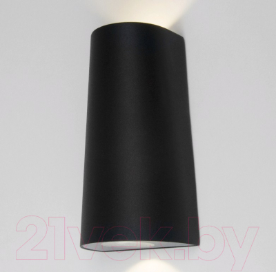 Бра уличное Elektrostandard 1525 Techno LED (черный)