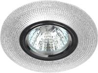 Точечный светильник ЭРА DK LD1 WH / Б0018775 -