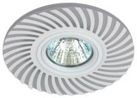 Точечный светильник ЭРА DK LD32 WH / Б0036502 -