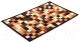 Коврик грязезащитный VORTEX Samba Мозаика 40x60 / 22419 -