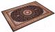 Коврик грязезащитный VORTEX Samba Восточный ковер 90x120 / 22418 -