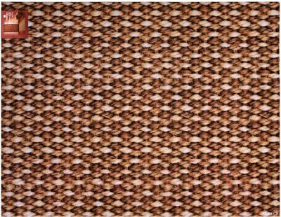 Коврик грязезащитный VORTEX Samba Плетение 90x120 / 24163