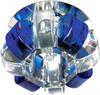 Точечный светильник ЭРА DK31 CH/WH/BL / C0043780 -