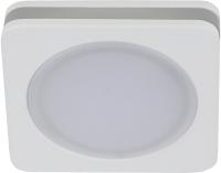 Точечный светильник ЭРА KL LED 13-7 WH / Б0028276 -