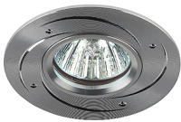 Точечный светильник ЭРА KL43 SL / Б0003851 -