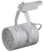 Трековый светильник ЭРА TR3 - 12 WH / Б0032106 (белый) -